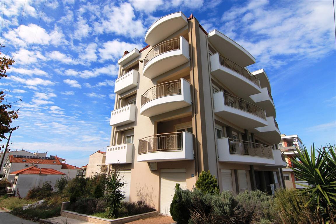 Греция недвижимость купить халкидики