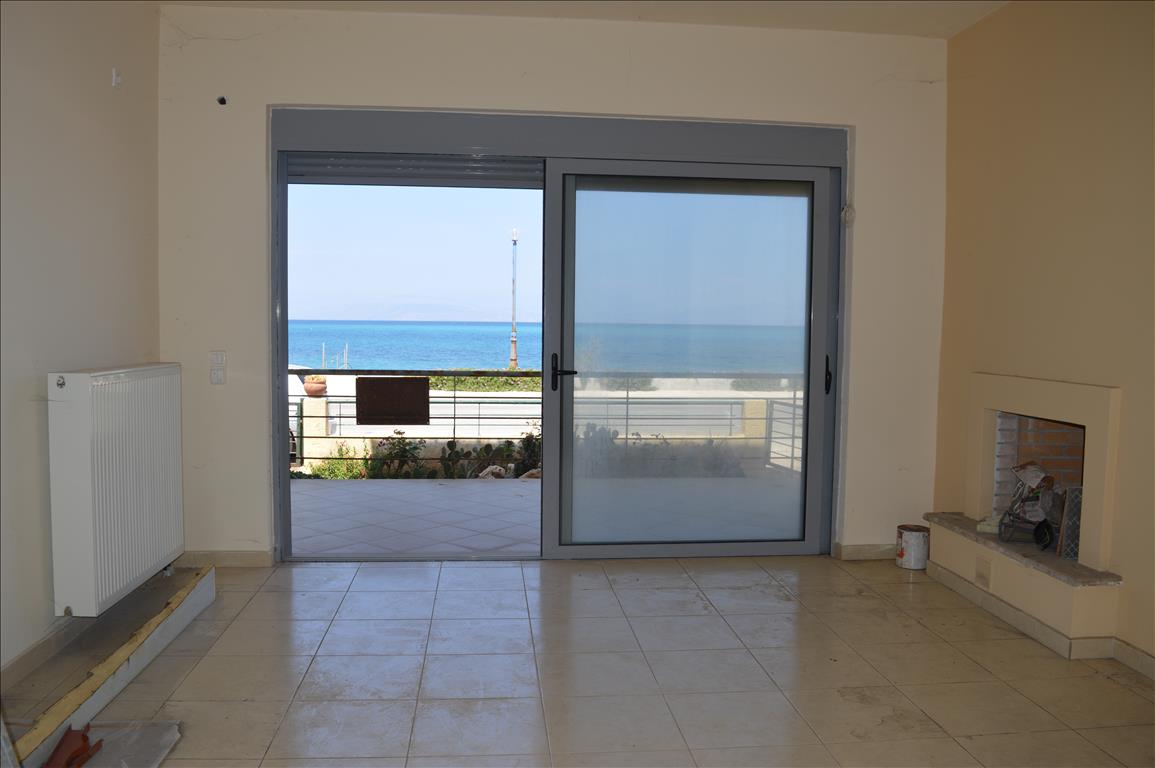 Снять квартиру в греции на неделю