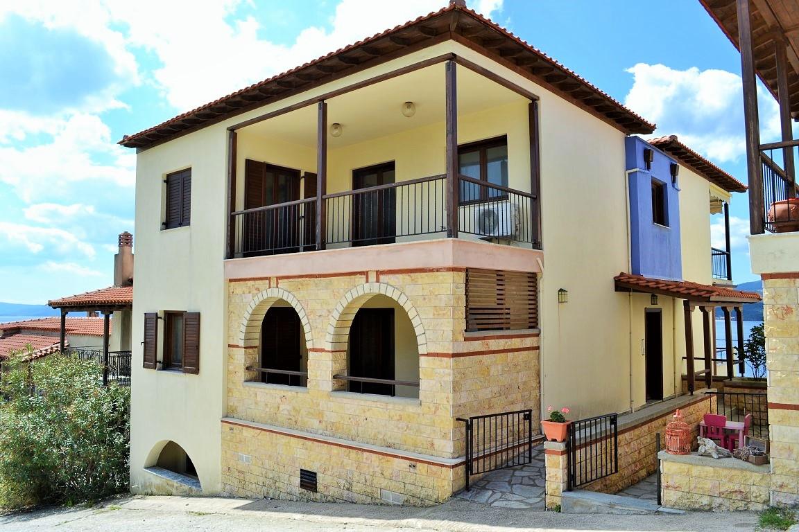 Квартиры греция купить