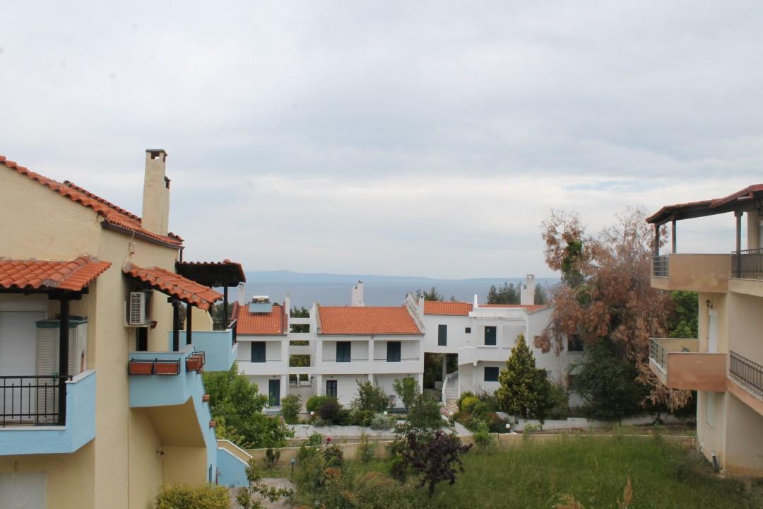 Купить квартиру в лутраки греция