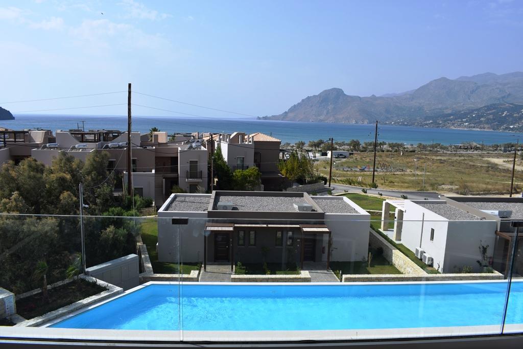 Вилла в греции у моря купить