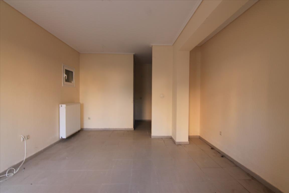 Квартира в греции катерини