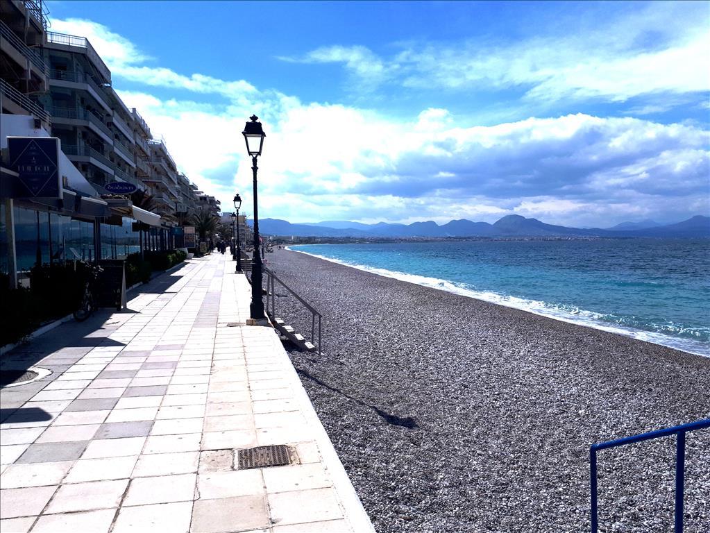 Аренда недвижимости на море греция
