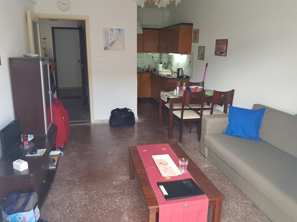 Квартира в греции форум