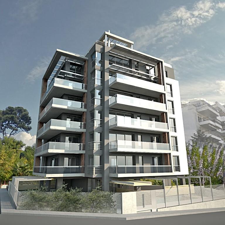 Купить квартиру в греции в афинах недорого