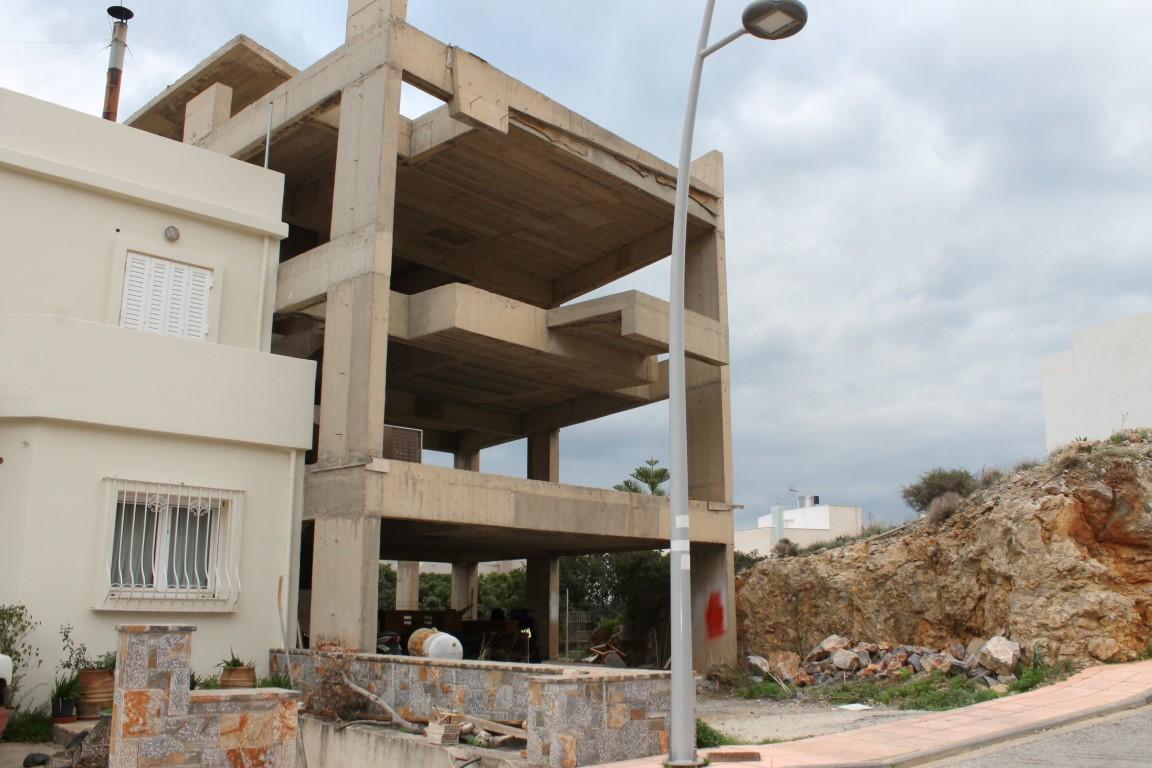 Апартаменты отдых греция