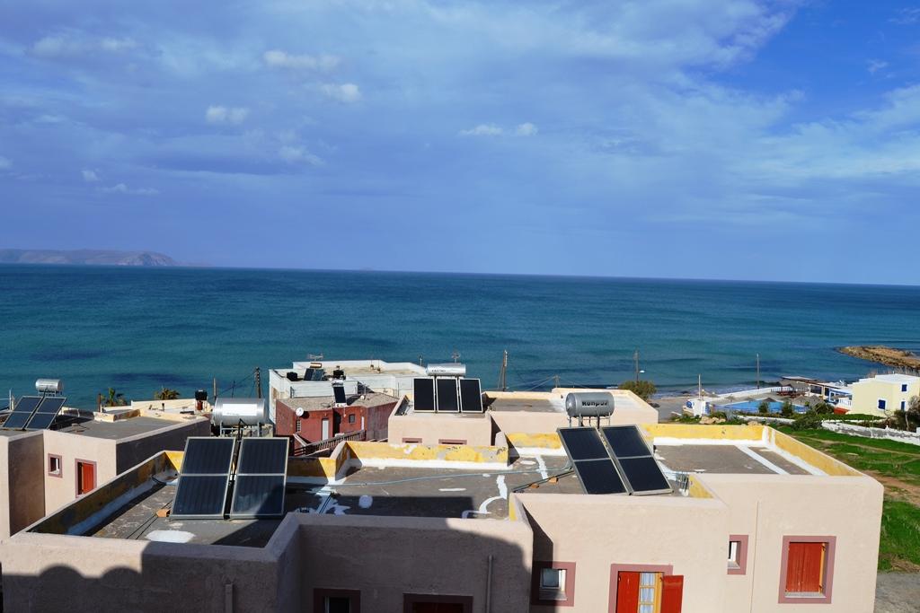 Греция снять виллу у моря