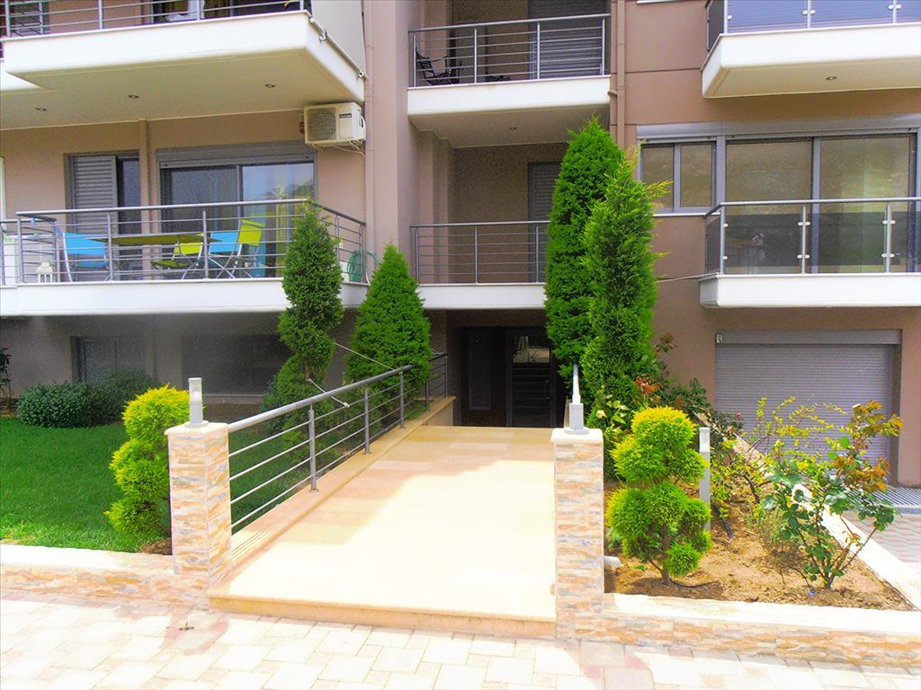 Недвижимость в греции салоники