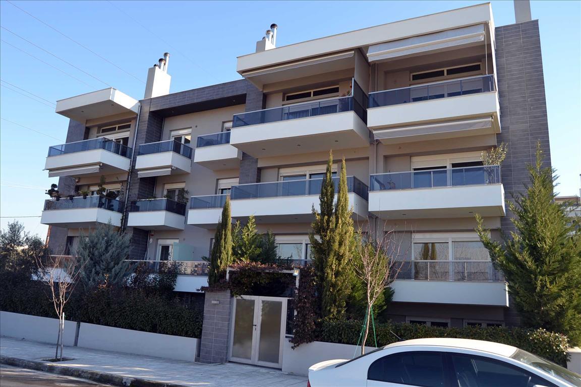 Стиль квартиры греция