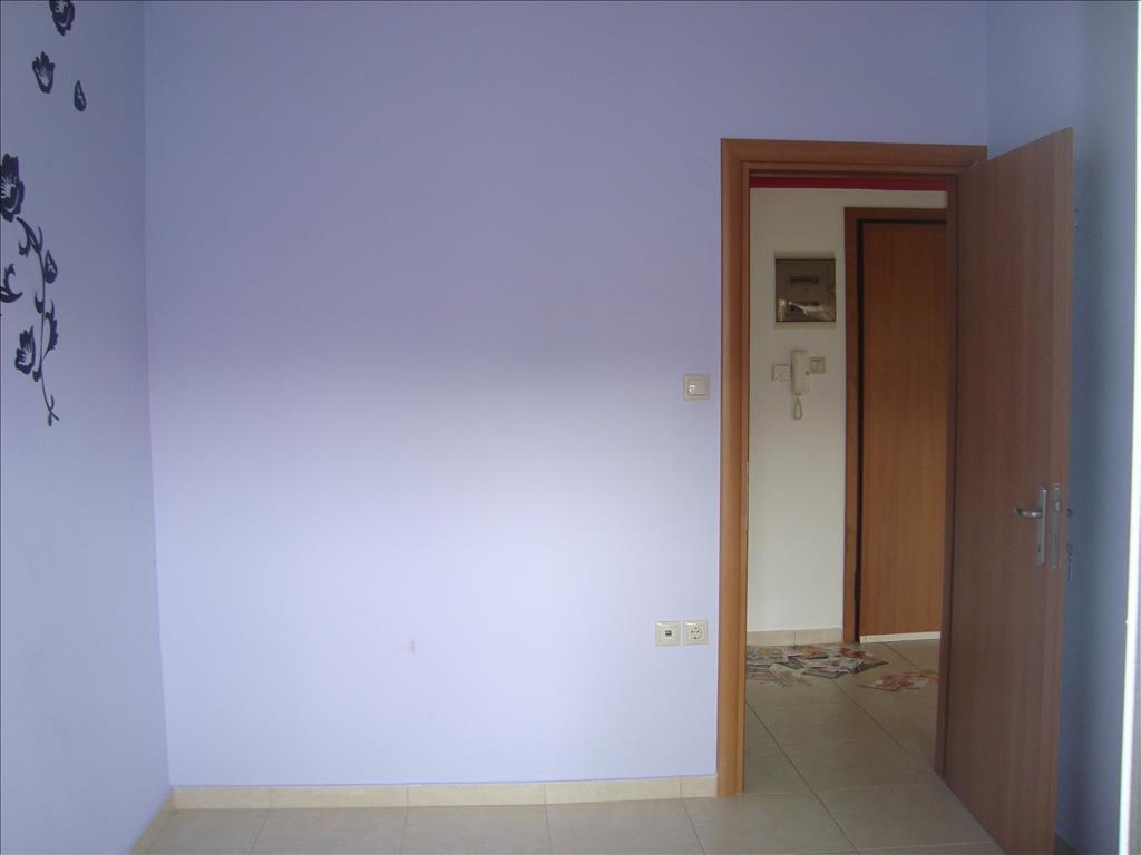 Квартира в стиле греции