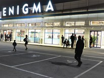 Enigma Shopping Center