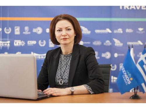 Ирина Скопинцева