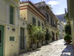 Плака, Афины - Греция