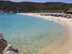 Kalamitsi beach, Sithonia, Greece (AdobeRGB)