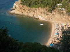 Porto Paradiso Beach, Halkidiki, Greece