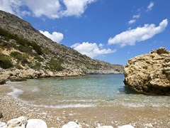 36_Beach-at-Rhodes-island,-Greece-(Anthony-Quinn-beach)