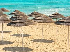 ... Пляж в Айя Напе ... bf6edcb8457fc