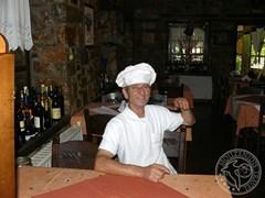 Греческий повар