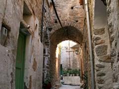 Городская крепость - остров Хиос