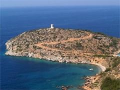 Остров Хиос 2