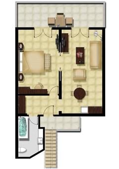 Standard Suite SV