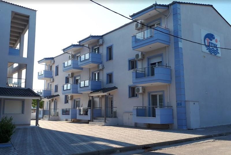 Tetyk Hotel-Apartments
