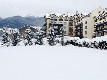 Premier Luxury Mountain Resort 5* Deluxe