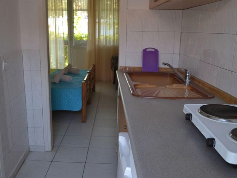 Artemis Apartments