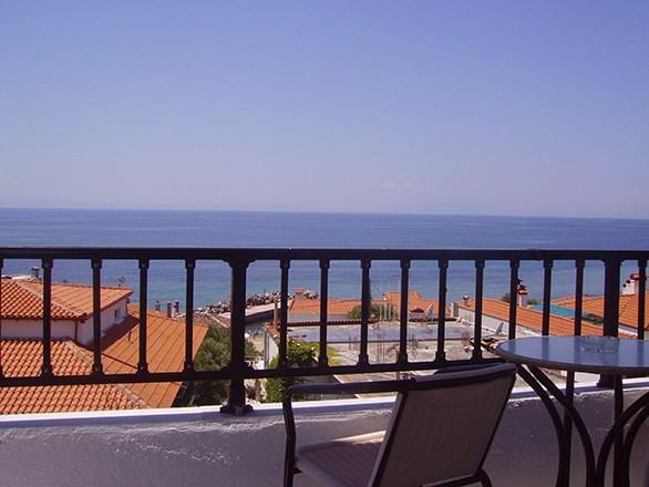 Coralli Hotel Apartments