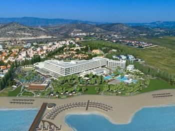 Parklane, a Luxury Collection Resort &...