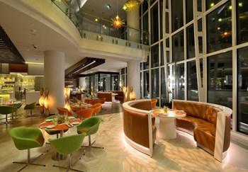 JW Marriott Absheron Baku Hotel 5*