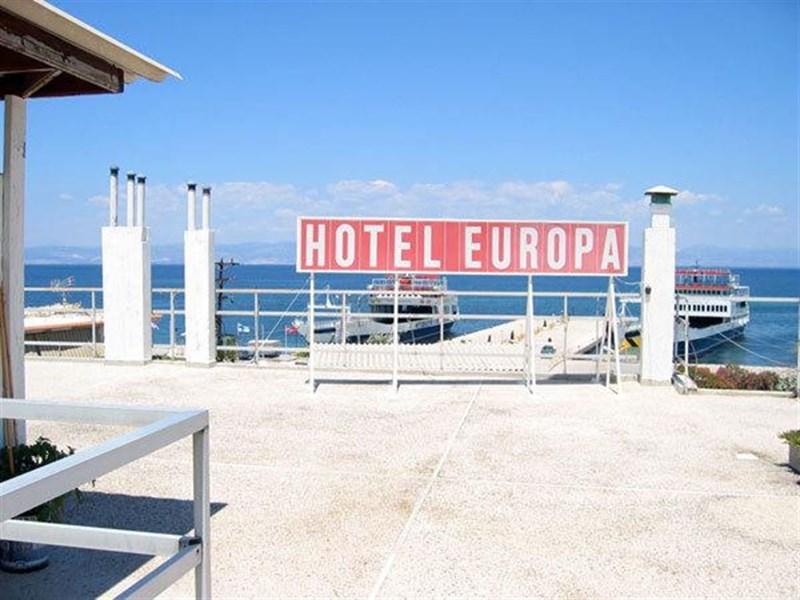 Europa Hotel Thassos