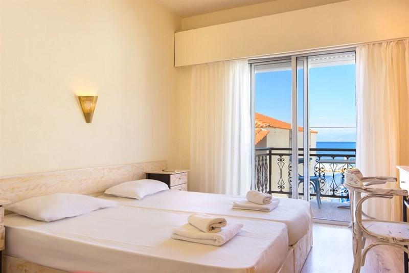 Panos Hotel