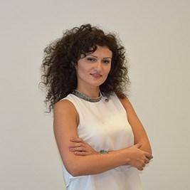 Maria  - Ziridou