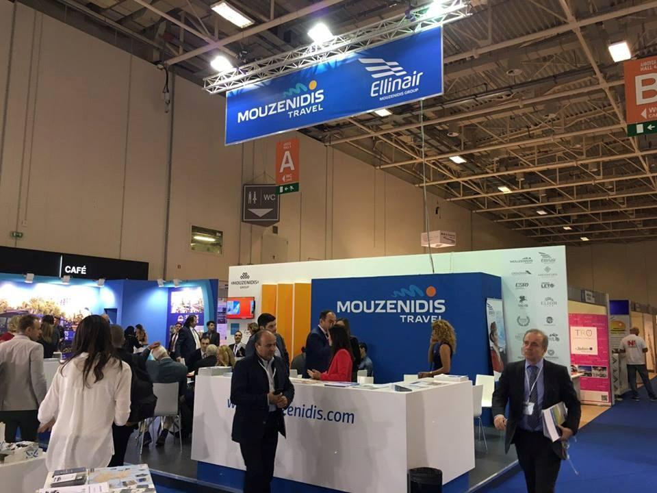 3rd International Exhibition Greek Tourism Expo 2016