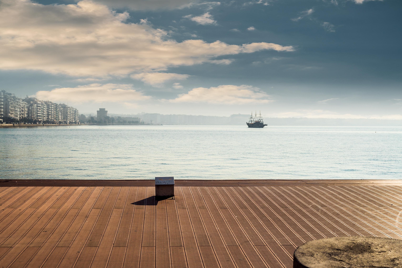 Θεσσαλονίκη, η πολυπολιτισμική