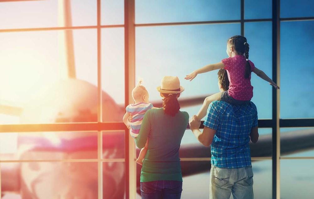 Летнее расписание зарубежных маршрутов