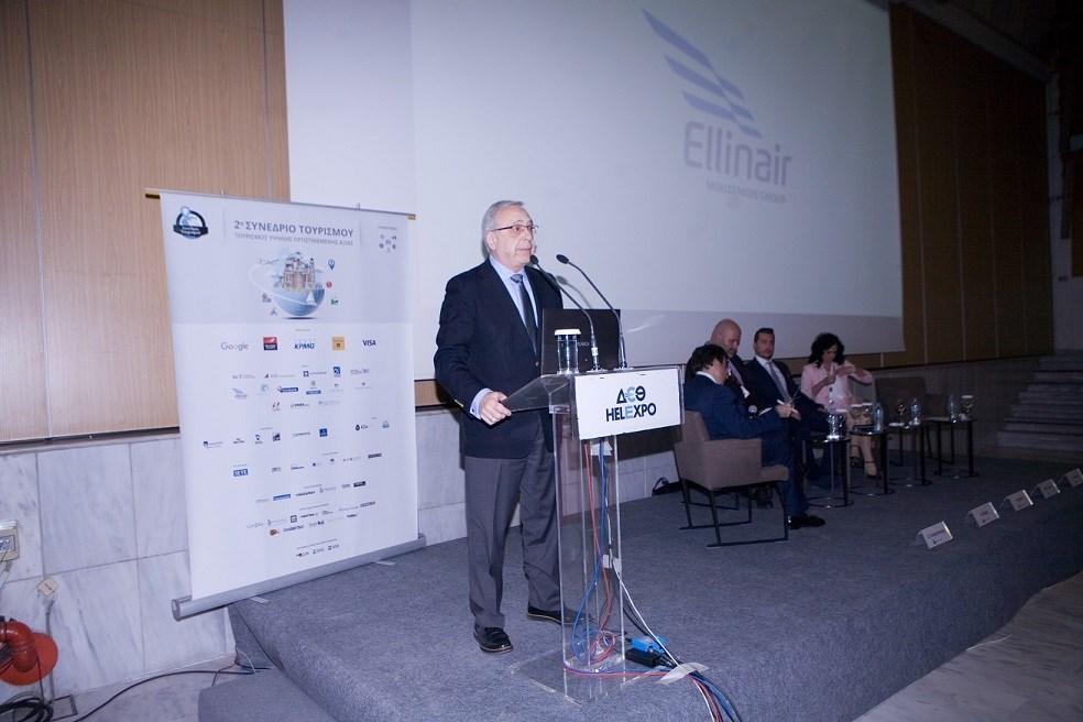 Успешно был завершен Второй туристический конгресс в Салониках!