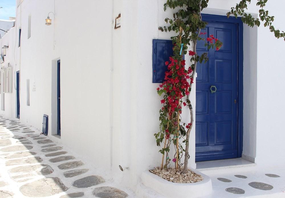 New direct flights from/to Thessaloniki-Mykonos!