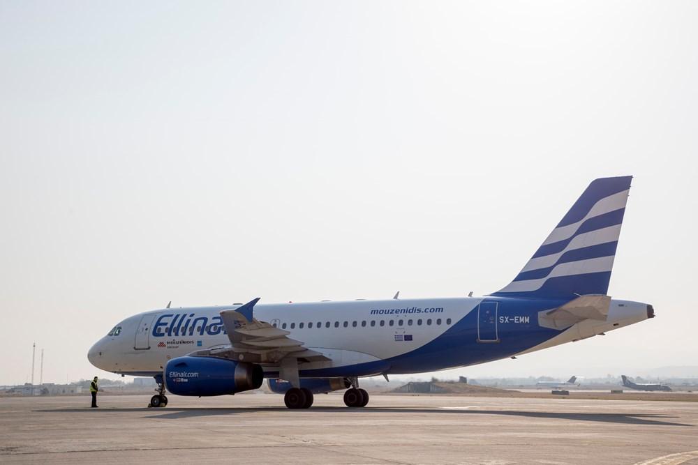 Νέο δρομολόγιο και δύο ακόμη αεροσκάφη για το 2020