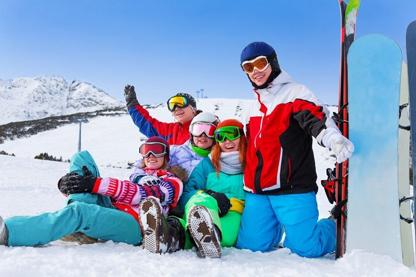 В сезоне 2018 - 2019 на горнолыжном курорте Банско запретят использование одноразовой пластиковой посуды