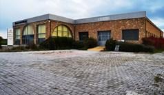 Business 820 m² à Chalcidique