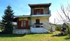 Μονοκατοικία 92 τ.μ. στην Κασσάνδρα