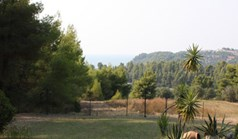 Land 4000 m² in Kassandra, Chalkidiki
