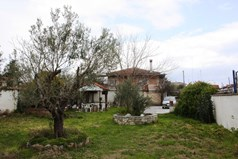 Detached house 130 m² in the suburbs of Thessaloniki