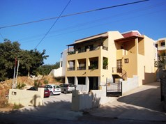 Detached house 220 m² in Crete