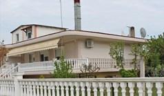 Dom wolnostojący 160 m² na Riwierze Olimpijskiej