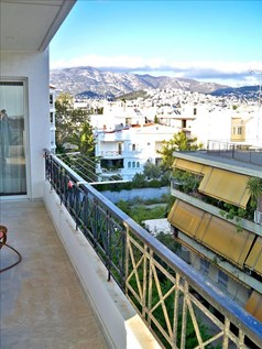 Flat 116 m² in Athens