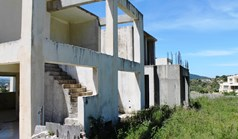 Detached house 140 m² in Rhodes
