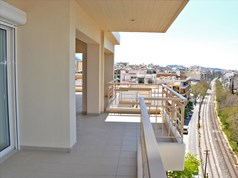 Flat 130 m² in Athens